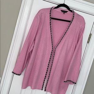 Ming Wang knit sweater